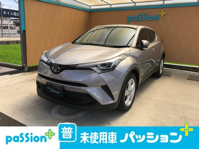トヨタ 1.2S-T LEDパッケージ ターボ バックカメラ