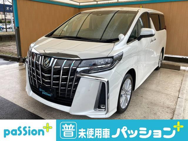 トヨタ 2.5S 新車未登録 両側電動ドア CD・DVDデッキ