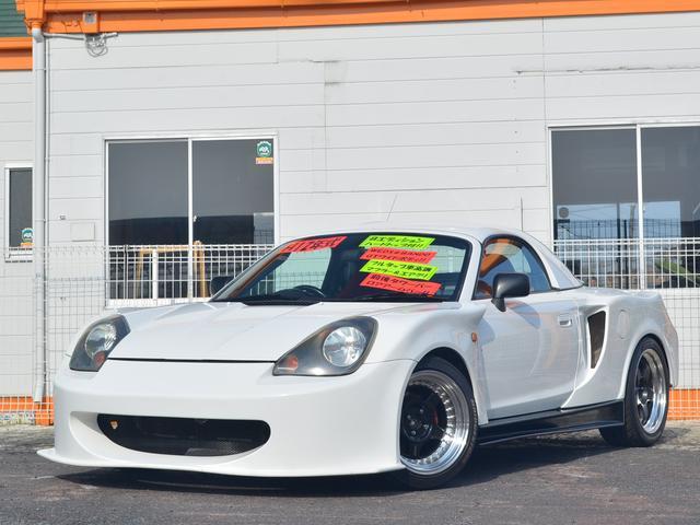 トヨタ Bエディション GTワイドコンバーションキット ハードトップ