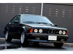 BMW M6E24 フルオリジナル サンルーフ 5速マニュアル