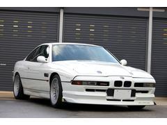 BMW850i アルピナ仕様