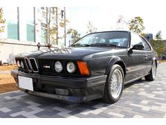 BMW M6E24