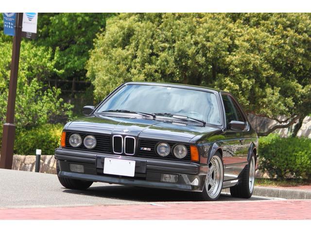 M6 E24  6シリーズ