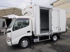 デュトロ低温冷蔵冷凍車 2t スライドドア 304x170x176