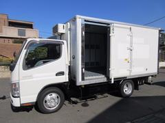 キャンター低温冷蔵冷凍車 スタンバイ 366x170x164 4WD