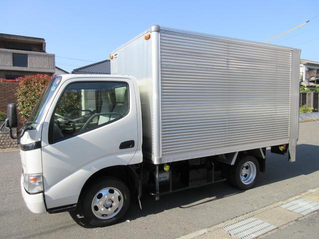 トヨタ アルミバン パワーゲート ガソリン 310x180x173