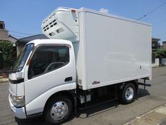 トヨエース低温冷蔵冷凍車 −32度冷凍 AT 314x171x183