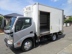 ダイナトラック中温冷蔵冷凍車 パワーゲート 310x172x180