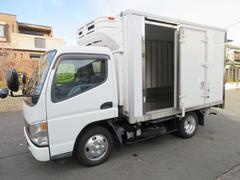 キャンター低温冷蔵冷凍車 スタンバイ 2t 306x174x180