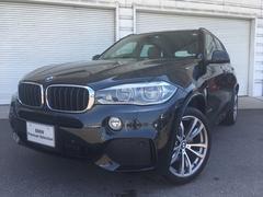 BMW X5xDrive35i MスポーツLEDヘッドセレクト20AW