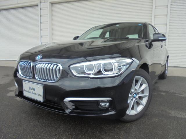 BMW 118i スタイル パーキングサポート コンフォートPKG