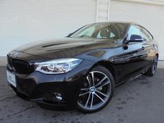 BMW320d xドライブ GT Mスポーツ黒革デモカー認定中古車