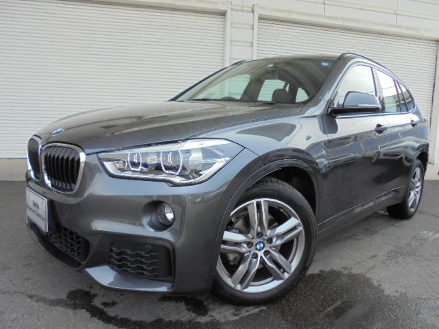 BMW xDrive18d Mスポーツ黒革ハイラインPコンフォートP