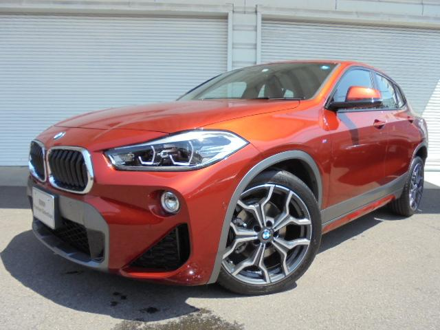 BMW sDrive18i MスポーツXコンフォートP認定中古車
