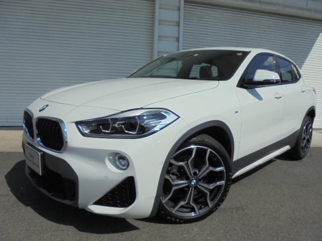 BMW sドライブ18i MスポーツXハイラインACCパノラマモカ革