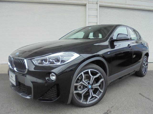 BMW sドライブ18i MスポーツXハイライン黒革コンフォートP