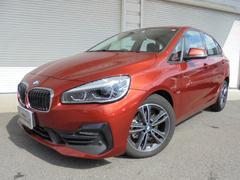 BMW218dアクティブツアラー17AWスポーツコンフォートPサポ