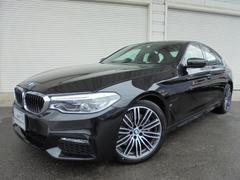 BMW530e MスポーツコンフォートP黒革ベンチレーション