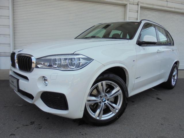 BMW xドライブ35i MスポーツセレクトPパノラマ黒革認定中古車
