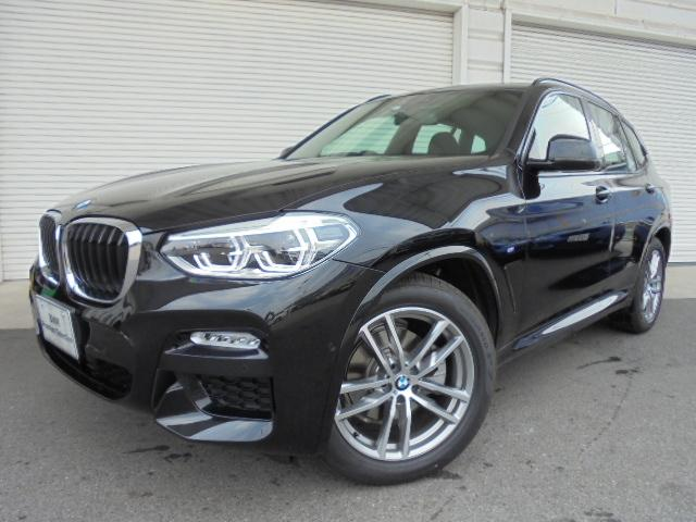 BMW xDrive20d Mスポーツモカ革ハイライン認定中古車