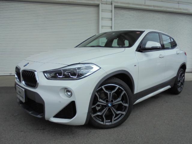 BMW sドライブ18i MスポーツXハイライン黒革ACCヘッドUP