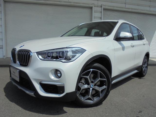 BMW xドライブ20i XラインACCヘッドUPセーフティPKG