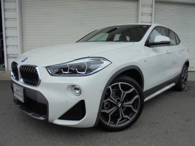 BMW sドライブ18i MスポーツハイラインACCヘッドUPモカ革