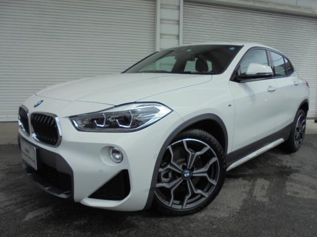 BMW xドライブ20i MスポーツX ハイラインPモカ革パノラマ