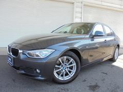 BMW320dブルーパフォーマンス純正HDナビBカメラ認定中古車