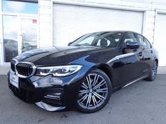 BMW320i Mスポーツハイライン黒革コンフォート認定中古車