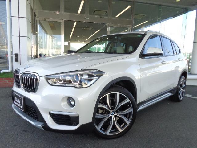 BMW sドライブ18i Xライン19AWハイラインコンフォートP