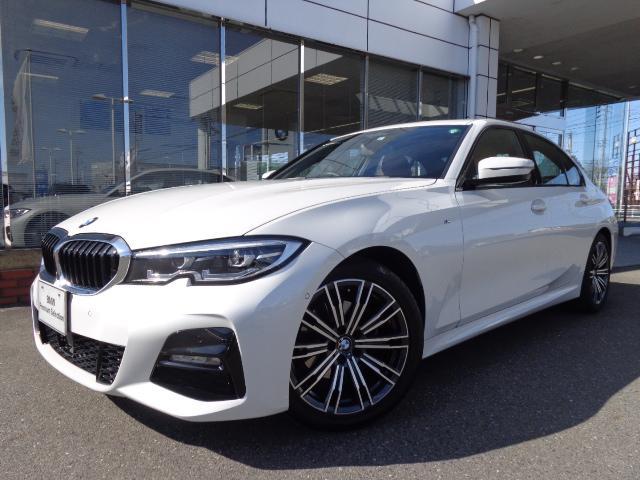 BMW 320d xドライブMスポーツハイラインPアシスト+認定車