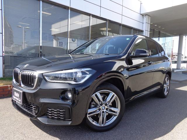 BMW xドライブ18d MスポーツコンフォートP禁煙1オナ認定車