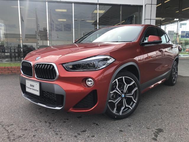 BMW xDrive 18d MスポーツX ACC ヘッドアップディスプレイ 19AW シートヒーター 禁煙