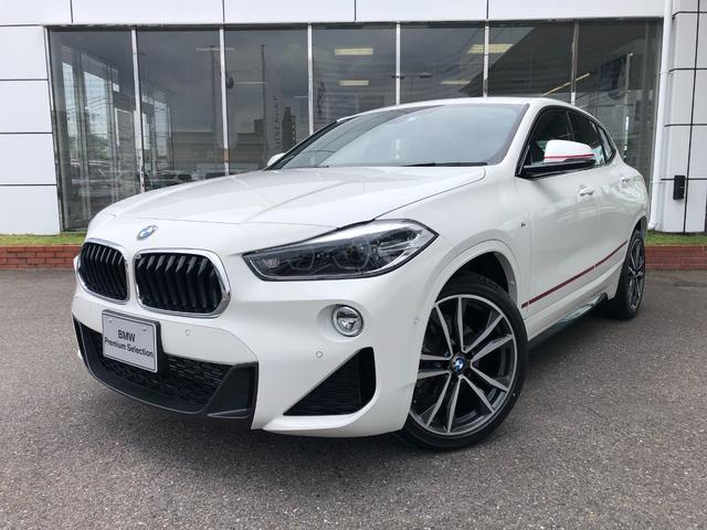 BMW xDrive 18dMスポーツエディションサンライズ 4WD 19AW 黒革 禁煙