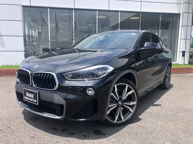 BMW xDrive 20i MスポーツX モカレザーシート シートヒーター ACC ヘッドアップディスプレイ 社外地デジ 禁煙 ワンオナ