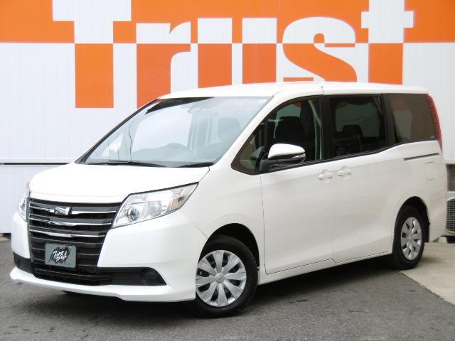 トヨタ X 新品ナビ セーフティセンス ETC 両側Pドア