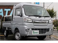 ハイゼットトラックジャンボ 4WD メッキガーニッシュ PW フォグ 禁煙車