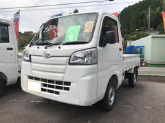 ハイゼットトラックスタンダード 4WD エアコン マニュアル5速 軽トラック