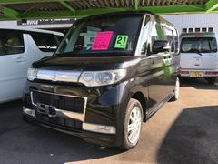 タントカスタムVセレクション 軽自動車 車検整備付 AT