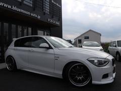 BMW116i MスポーツSCHNITZERエアロ19AW