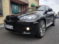BMW X6xDrive 35i Mスポ 20AW  ステンマフラー