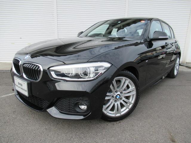 BMW 118i Mスポーツ17AWコンフォートPアドバンスドPサポ