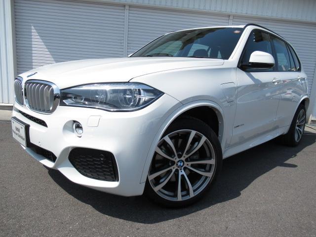 BMW xDrive40e Mスポーツ20AWセレクトP黒革認定車