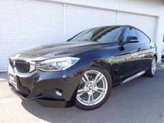 BMW320iグランツーリスモMスポーツ18AWクルコン衝突軽減