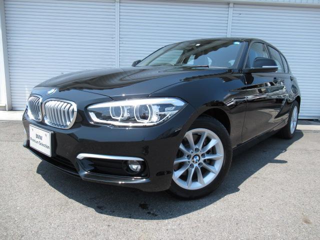 BMW 118i スタイルコンフォートPサポートシートヒーター