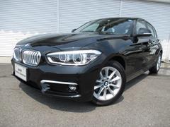 BMW118i スタイルコンフォートPサポシートヒーター