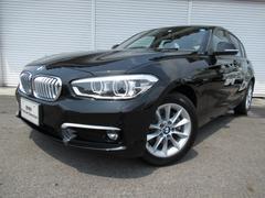 BMW118d スタイルコンフォートPサポシートヒーター