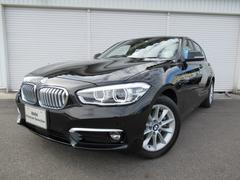 BMW118d スタイルACCコンフォートPサポシートヒーター