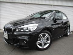 BMW218dアクティブツアラーMスポーツPサポートコンフォート